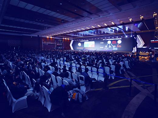 科大讯飞人工智能主题大会暨2015年年度发布会摄影