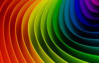 色彩在电视摄影摄像节目制作中的运用