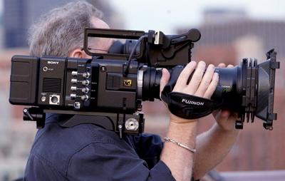 摄影摄像中侧面方向背面角度拍摄方法及造型特点